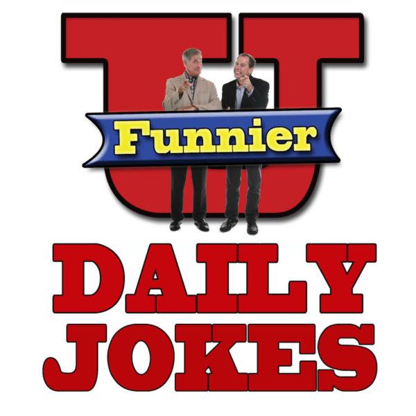 FunnierU: Daily Jokes