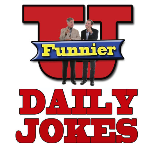FunnierU: Daily Jokes